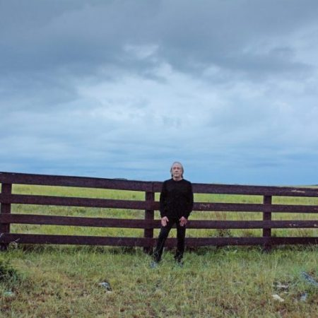 "Stephen Doster's promo still for ""New Black Suit"" - his new album on Atticus Records."
